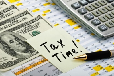Tax Season Is Coming – You Need Help With Income Tax
